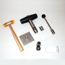 Soil corer, methanol set