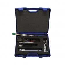 Hand penetrometer for top layers, IB