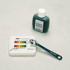 Hellige pH-indicator for soil