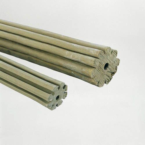 Bentonite plugs, Ø 34 mm, 10 m