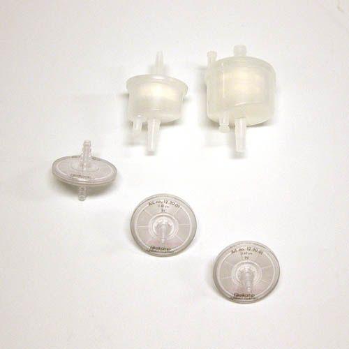 Filter, area 20 cm2, 5 pieces