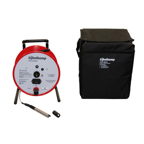 Floating layer thickness meter, 30 m