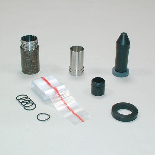 Foil insertion kit for core sampler