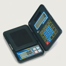 Electronic pocket balance, capacity 320g