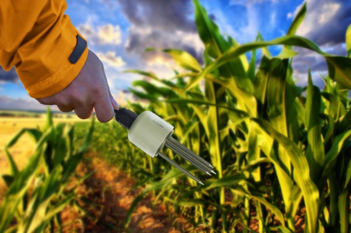 HydraProbes, reliable soil insight