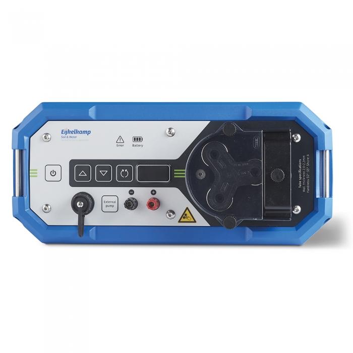 Pompe péristaltique 12 VCC Advanced