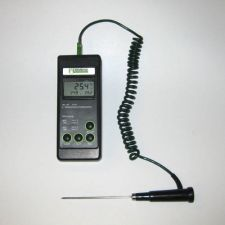 K-Thermocouple Thermometer