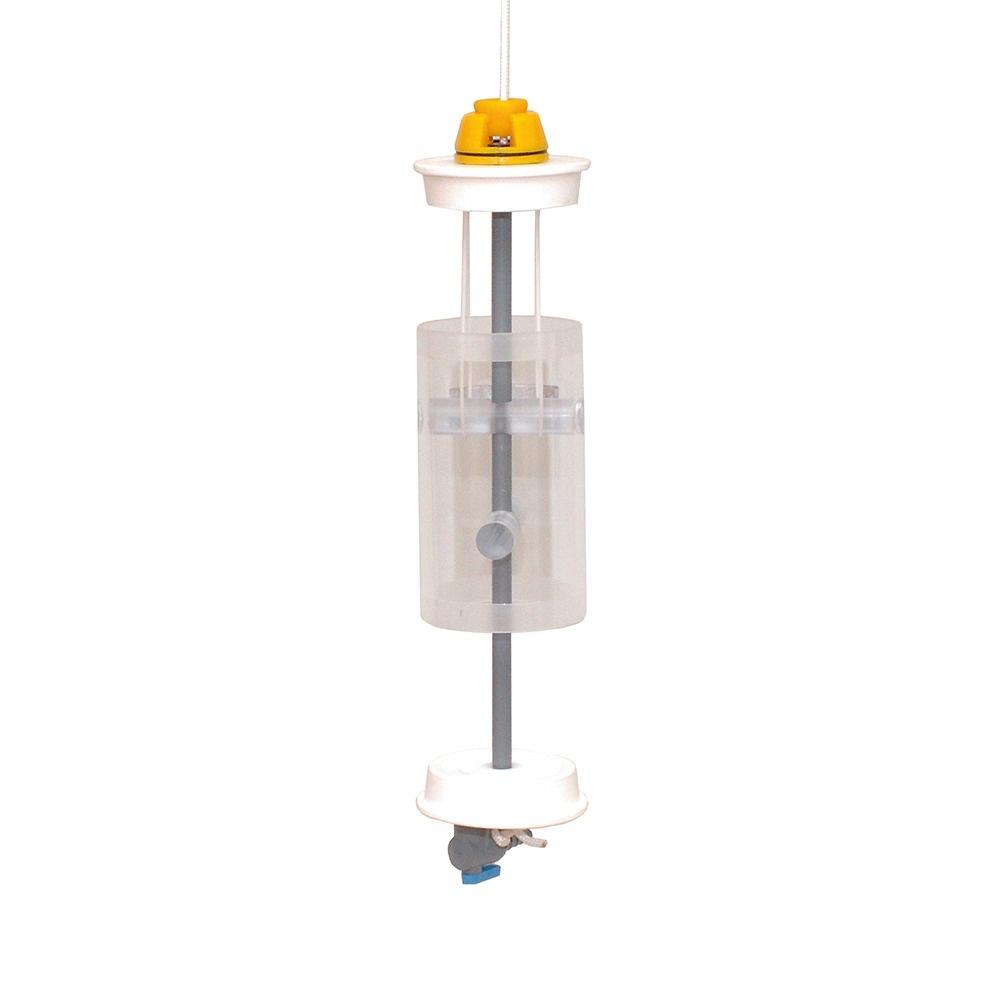 Kemmerer Wasserprobennehmer Set