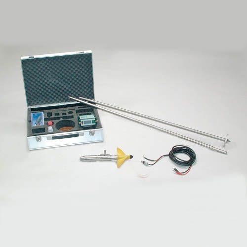 Water Velocity Meter : Current meter