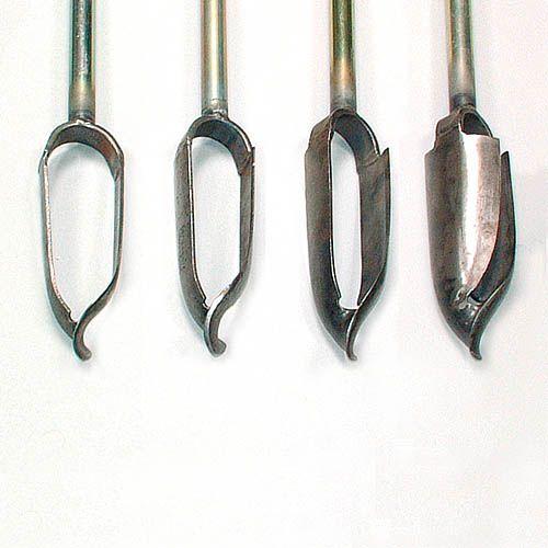 Tari res edelman forages et appareils d 39 chantillonnages for Foreuse manuelle pour puit