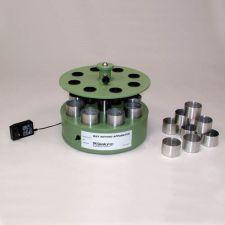 Dispositif de tamisage humide, ensemble complet pour la détermination de la stabilité des agrégats