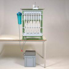 Perméamètres de laboratoire