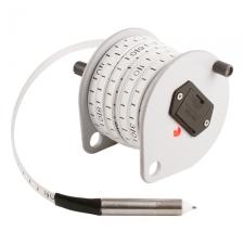 Sondes manuelles à alarme sonore et lumineuse