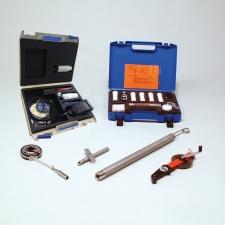 Kit de muestreo del agua y análisis de campo