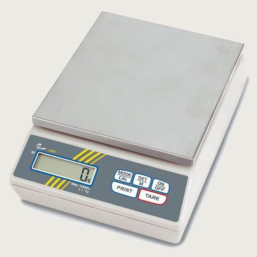 Báscula electrónica