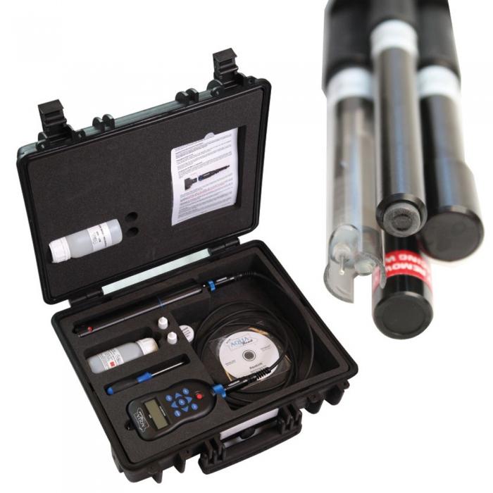 AP-2000-D多参数水质分析仪