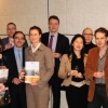 Eijkelkamp公司签署了中国土壤公约