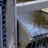 Red de Medición del Nivel del Agua para Niveles de Agua en Pólders