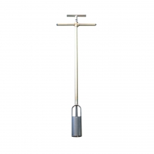 Single root auger, Ø 8cm,15cm,114cm