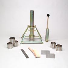 Stechzylinder-Set nach RAW