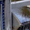 Сеть измерений уровня поверхностных вод в польдерах