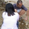 Royal Eijkelkamp Foundation协助勘察的缅甸水质