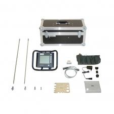Penetrologger, standaard set