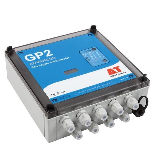 Datalogger GP2