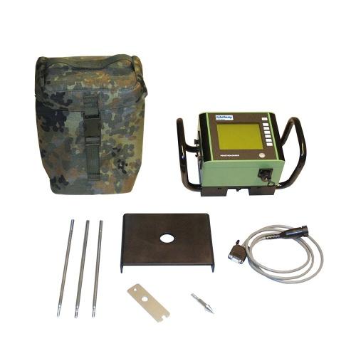 Set Penetrologger CBR