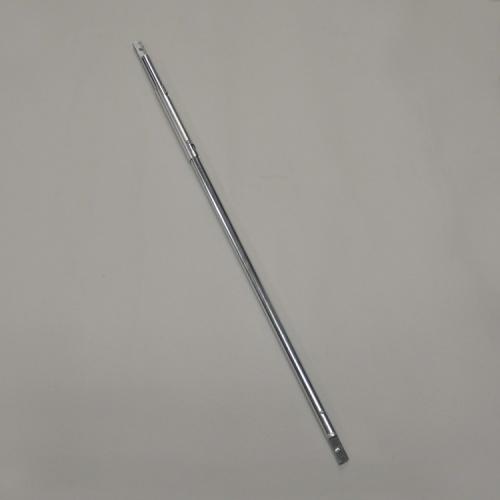 Verlengstuk, 100 cm, bajonet