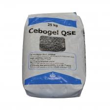 Bentoniet QSE, bedrukte zak, 25 kg
