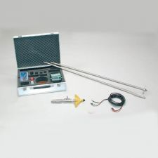 Stroomsnelheidsmeter, set