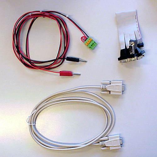Service kabelset BVD MVM 2007