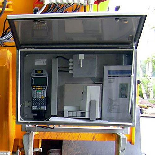 Standaard AGR/GPS 12V