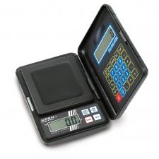 Elektronische pocket balans