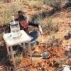"""Hydrologische Effekte der Rekultivierung auf Hängen in der """"Baviaanskloof"""", Südafrika"""