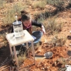 Los efectos hidrológicos de la regeneración vegetal en las laderas de Baviaanskloof, Sudáfrica