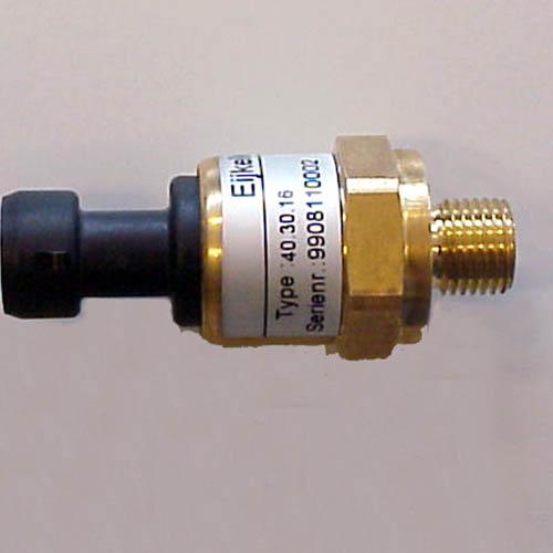 Pressure sensor, 0-10 bar