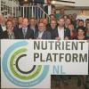 Eijkelkamp Soil & Water ondertekent Ambitie Nutriënten 2018