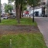 LoRa sensors used in soil moisture monitoring network in The Hague