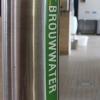De seis caballeros belgas al control de las aguas subterráneas