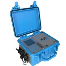Nivus PCM4 portable debietmeter
