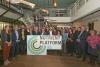 Nutrient Platform ledenbijeenkomst bij Eijkelkamp Soil & Water
