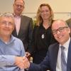 Eijkelkamp Soil & Water en Van Essen Instruments tekenen nieuwe lange termijn overeenkomst