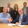 Eijkelkamp Soil & Water and Van Essen Instruments sign a new long-term agreement