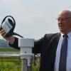 The Rijnland District Water Control Board now uses the Eijkelkamp Smart Lysimeter