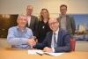Eijkelkamp Soil & Water und Van Essen Instruments unterzeichnen neuen Langzeitvertrag