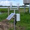 Полный водный баланс для Управления по водным ресурсам Рейнланда