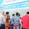 Meet us at the largest and most comprehensive water technology expo of Indonesia.