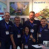The world of water and wastewater management, meet Royal Eijkelkamp at Indo Water